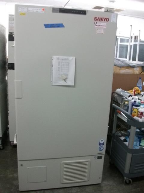Recently Sold Sanyo Mdf U71v