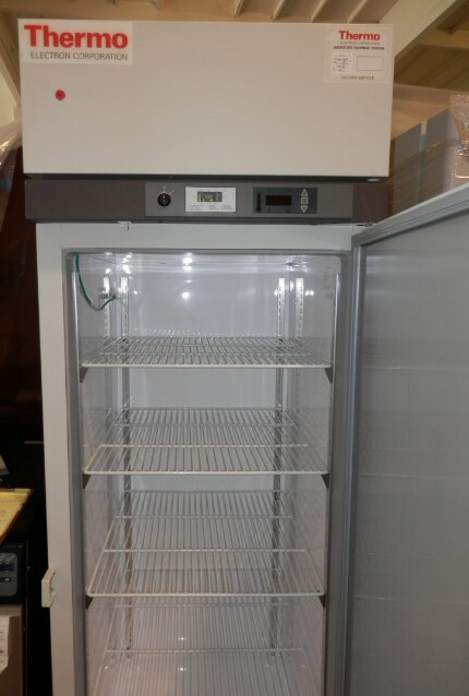 Recently Sold  Thermo Electron Revco